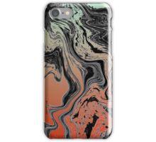 Ocean Sub Prime Fathoms iPhone Case/Skin