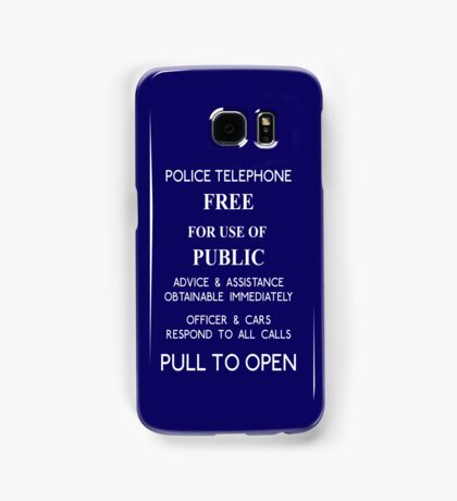 Free For Use Samsung Galaxy Case/Skin
