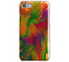 iPhone case of painting.. Citrus Crash iPhone Case/Skin