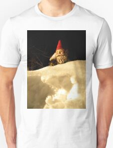 Snowpile Gnome T-Shirt