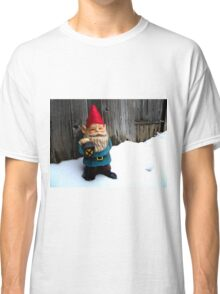 Snowed in Gerome Classic T-Shirt