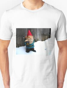 Snowed in Gerome T-Shirt