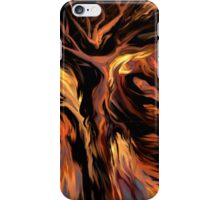 iPhone Case of painting. Cradle Me... iPhone Case/Skin