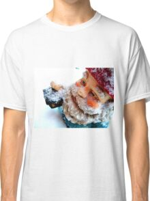 Frosted Gnome Classic T-Shirt