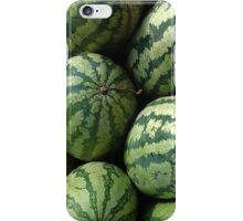 Summer Bounty iPhone Case/Skin