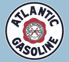 Atlantic Gasoline by KlassicKarTeez