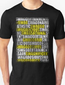 CoXtinkt Swagisms T Unisex T-Shirt
