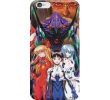 Evangelion 01 iPhone Case/Skin