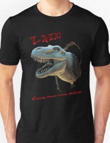 T-Rex Rawr  v2.0 T-Shirt