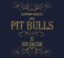 Pit Bulls Kids Tee