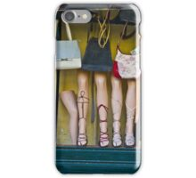 Dislocated Knee  [iPhone Case] iPhone Case/Skin