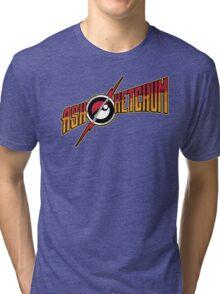 Ash! Tri-blend T-Shirt