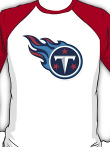 tennessee titans 2 T-Shirt