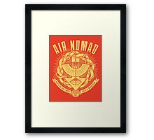 Avatar Air Nomad Framed Print