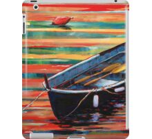 Long Day iPad Case/Skin