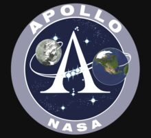 space program by redboy