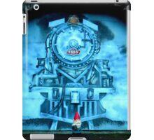 Train Tunnel Gerome iPad Case/Skin