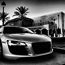 The R8 by Hilm3r -