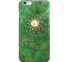 Beneath the Emerald Sea iPhone Case/Skin