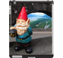 Valley View Gnome iPad Case/Skin