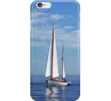 Easy Sailing (iPhone Case) iPhone Case/Skin