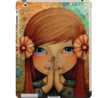 Greetings  iPad Case/Skin