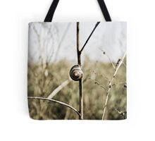 Long way to the top Tote Bag