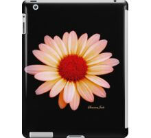 Painted the Color of Sunrise~ Daisy iPad Case/Skin