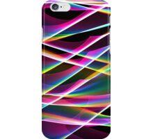 Rainbow Nights iPhone Case/Skin