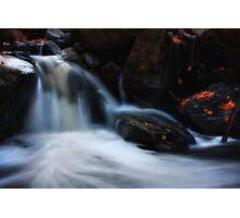 Kingsbury Creek II Photographic Print