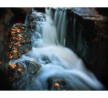 Kingsbury Creek III Photographic Print