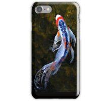 Koi - iPhone Case iPhone Case/Skin