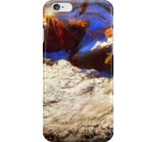 Autumn Rush iPhone Case/Skin