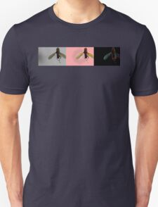 Fly, lets fly away Unisex T-Shirt
