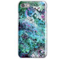 Celestial bliss iPhone Case/Skin