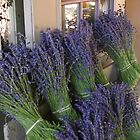 Lavender Smells Great! by TacoWorks