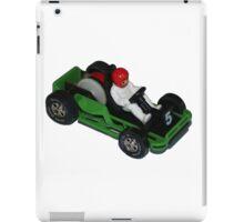 Darda Gokart iPad Case/Skin