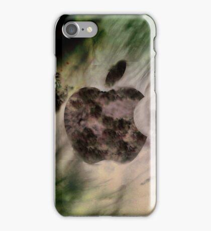Bye Steve iPhone Case/Skin