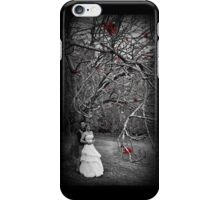 Wedding Photo Case iPhone Case/Skin