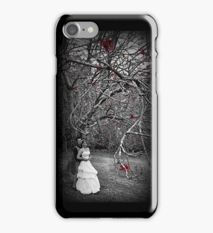 Wedding Photo Case iPhone Case/Skin