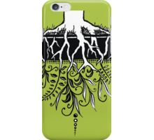 iPhone Undergrowth iPhone Case/Skin