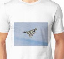 Delta Lady Retires Unisex T-Shirt