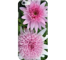 Frilly Pink iPhone Case/Skin