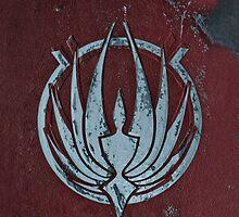 RED PHOENIX [Battlestar Galactica] by Filmart