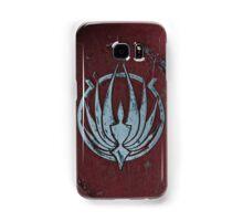 RED PHOENIX [Battlestar Galactica] Samsung Galaxy Case/Skin