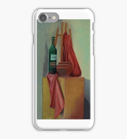 Still Life at Studio - the iPhone case iPhone Case/Skin
