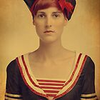 sailor by Luis Aviles-Ortiz