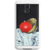 Pomegranate and pot - the iPhone case Samsung Galaxy Case/Skin