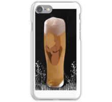 ❁◕‿◕❁    ✾◕‿◕✾ Bottoms Up Beer iPhone Case   ❁◕‿◕❁    ✾◕‿◕✾ iPhone Case/Skin