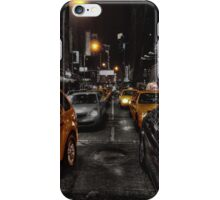 New York Cabs iPhone case iPhone Case/Skin